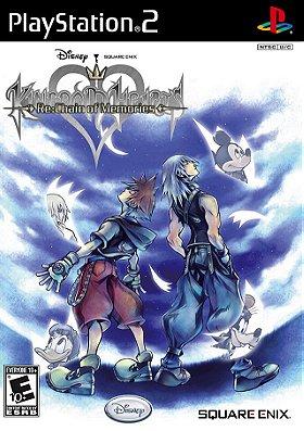 Kingdom Hearts: Re:Chain of Memories