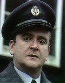 Corporal Percy Marsh