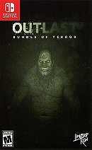 Outlast: Bundle of Terror for Nintendo Switch
