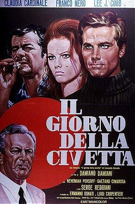 Il giorno della civetta (1968)