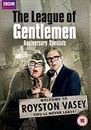 The League of Gentlemen: Anniversary Specials