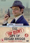 The Top Secret Life of Edgar Briggs
