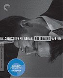 Following (The Criterion Collection) [Blu-ray]
