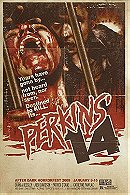 After Dark Horrorfest - Perkins' 14