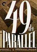 49th Parallel (The Criterion Collection)