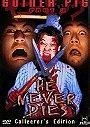Guinea Pig 3: He Never Dies (1986)