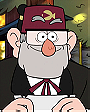 Stanley Pines (Grunkle Stan)