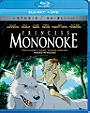 Princess Mononoke (Blu-ray/DVD Combo)