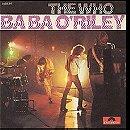 Baba O'Riley-The Who (1971)