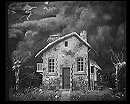 The Haunted House(The House of Ghosts)