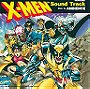 X-MEN Sound Track / AMBIENCE