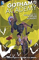 Gotham Academy, Vol. 1: Welcome to Gotham Academy