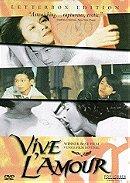 Vive l'amour