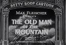 Betty Boop and The Old Man Of The Mountain
