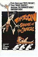 Shame of the Jungle