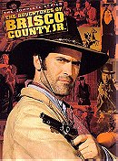 The Adventures of Brisco County, Jr. - The Complete Series