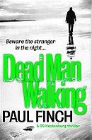 Dead Man Walking (Detective Mark Heckenburg