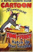 Hatch Up Your Troubles                                  (1949)