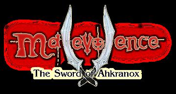 Malevolence: The Sword of Ahkranox