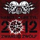 2012: Zwanzig Zwolf