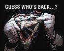 Batman # 14 2012 - Death of the Family - DC Comic Book