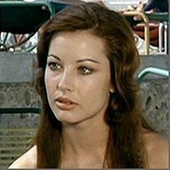 nackt Elena Arpón María Tequila (1973)