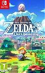 The Legend of Zelda: Link