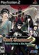 Shin Megami Tensei: Devil Summoner 2 - Raidou Kuzunoha vs King Abaddon