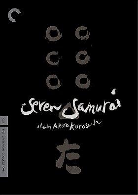 Seven Samurai - Criterion Collection