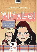 'Allo 'Allo: The Complete Series Two