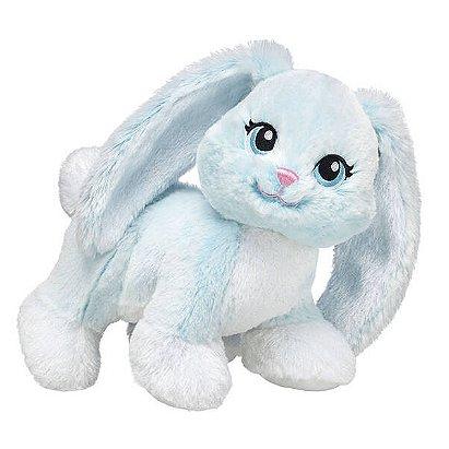 Merry Mint Bunny