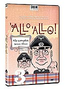 'Allo 'Allo!: The Complete Series Three