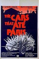 The Cars That Ate Paris
