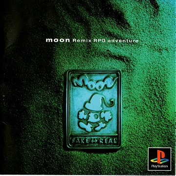 Moon: Remix RPG Adventure