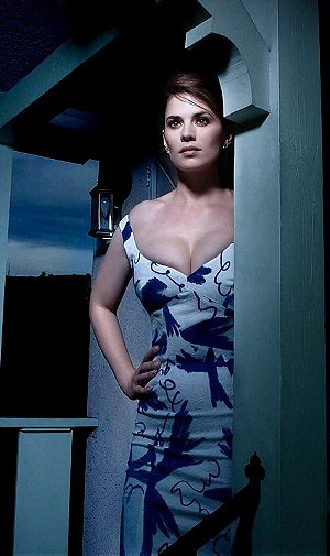 Hayley Atwell S Hot 100 List