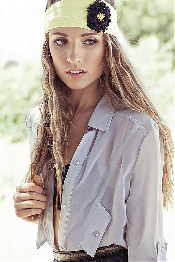 Rachel Annamarie DeMita