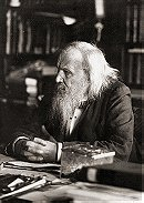 Dmitri Ivanovich Mendeleev
