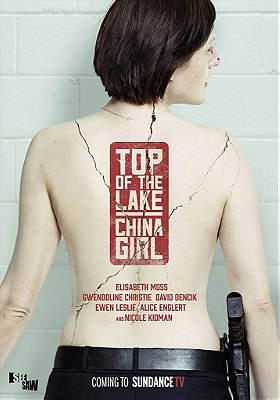 Top of the Lake (2013-2017)