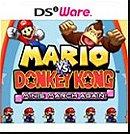 Mario Vs. Donkey Kong: Minis March Again