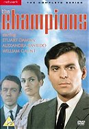 The Champions                                  (1968-1969)