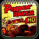 Paper Racer HD