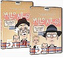 'Allo 'Allo!:  The Complete Series Five