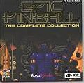Epic Pinball The Complete Collection