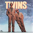 Twins Original Motion Picture Soundtrack
