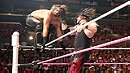 Seth Rollins vs. Kane (WWE, Hell in a Cell 2015)