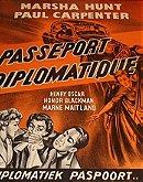 Diplomatic Passport