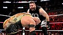 Kevin Owens vs. Ryback (WWE, Hell in a Cell 2015)