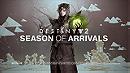 Destiny 2:Season of Arrivals