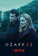 Ozark Season 2 (DVD, 2018, 3-Disc Set)