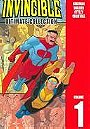 Invincible: The Ultimate Collection Volume 1: v. 1